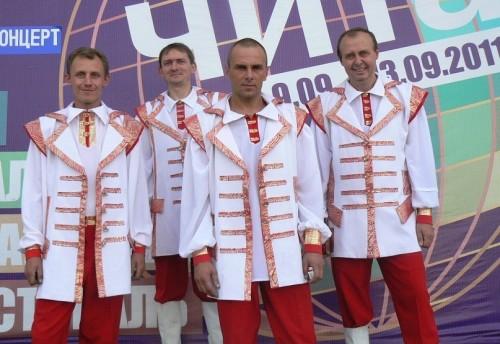 Группа «Русь»