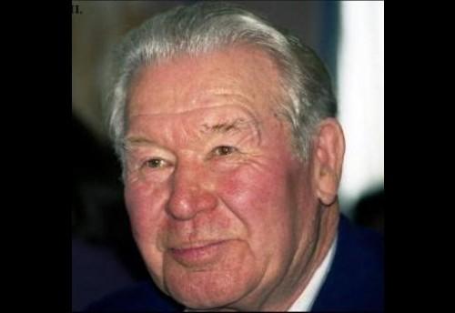 Казыкин Николай Павлович