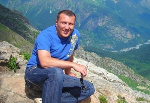 Жарихин Алексей Викторович
