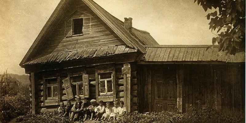 Образование сел Красночикойского района
