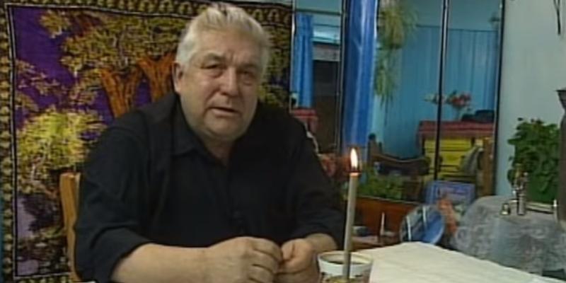 История Чикоя устами деда Егора
