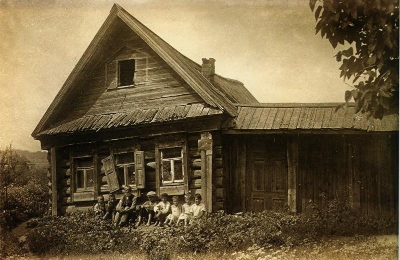 Духовная жизнь русских в Забайкалье в начале XX века