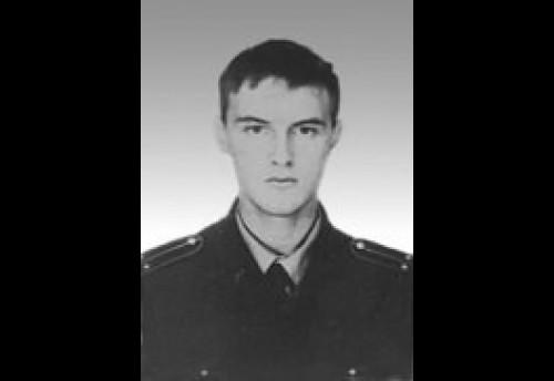 Капустин Андрей Николаевич
