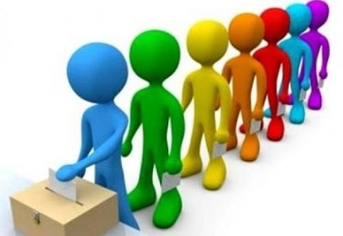 Красночикойской избирательной комиссией подведены итоги первого этапа деловой игры «Мы молодые – нам выбирать»