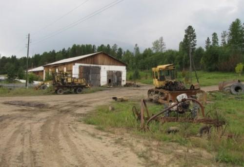 Автодорогу и ЛЭП к Зашуланскому месторождению в Забайкалье построят к 2019 году