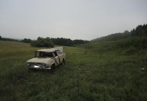 Подросток пострадал в аварии с пьяным водителем в Красночикойском районе