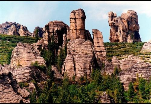 Результаты деятельности ФГБУ «Национальный парк «Чикой» за первое полугодие 2016 года