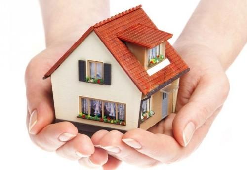 В Красночикойском районе дети-сироты получают новые дома