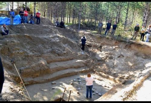 ЗабГУ заявил о своей непричастности к археологическому лагерю на Усть-Мензе в Забайкалье