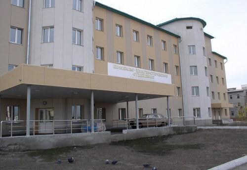 Попавших в ДТП забйкальских школьниц доставили в реанимацию больницы Улан-Удэ