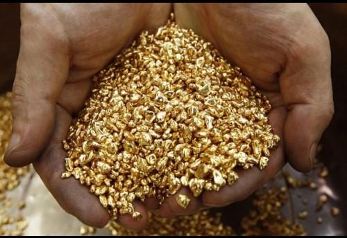 Крупная партия промышленного золота похищена на территории старательской артели в Красночикойском районе, сообщили «Забмедиа.Ру» в пресс-службе УМВД России по Забайкальскому краю.