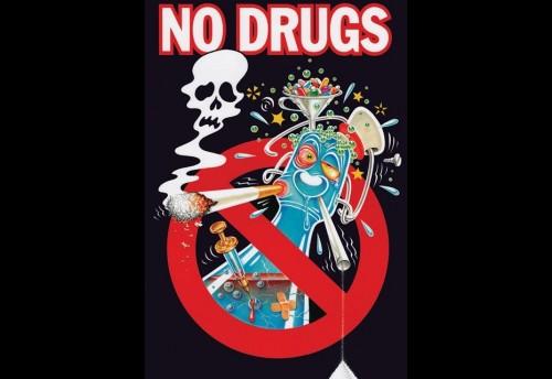 В Красночикойском районе ведется активная работа по противодействию распространению наркотиков в молодежной среде