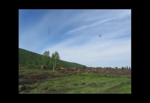 О ситуациив селе Аца