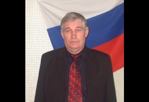 Глава района — Куприянов Михаил Сергеевич.