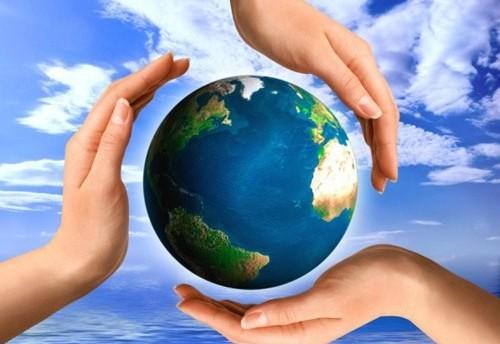 В Красночикойском районе проводится конкурс социально-экологической рекламы «Экология и мы»