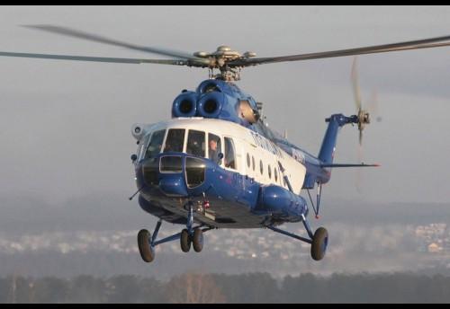 Двух пострадавших в ДТП в Красночикойском районе школьниц вертолётом перевозят в Бурятию