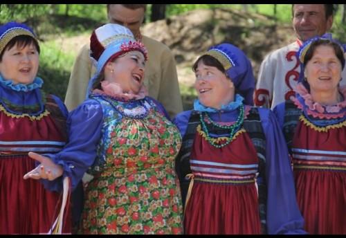I Международный (IV межрегиональный) фестиваль культуры семейских - старообрядцев «Семейская круговая приглашает гостей»