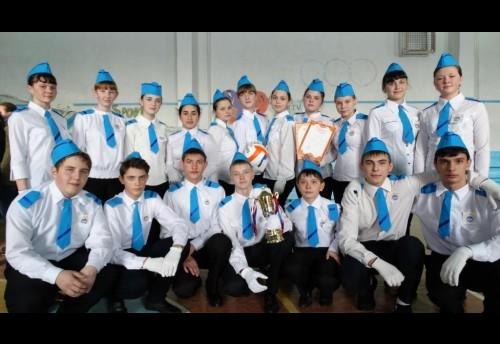 В общеобразовательных учреждениях Красночикойского района прошел «Парад песни и строя»