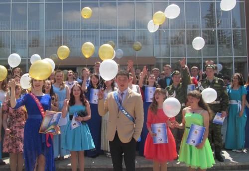 12 премий главы района вручены одаренным детям в Красночикойском районе.