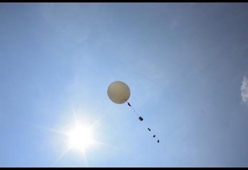Объединенная гидрометеорологическая станция в селе Красный Чикой отмечает 100- летний юбилей