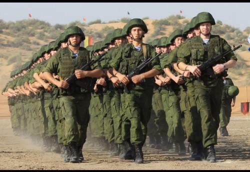 Мобилизация Красного Чикоя под угрозой из-за возможной ликвидации военных комиссариатов