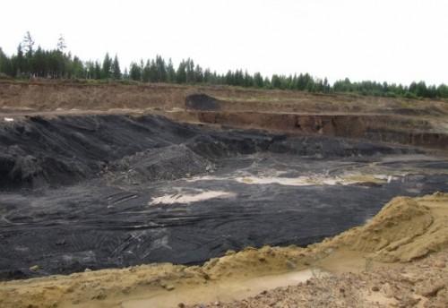 «Разрезуголь» планирует за год увеличить добычу на Зашуланском месторождении почти в 5 раз