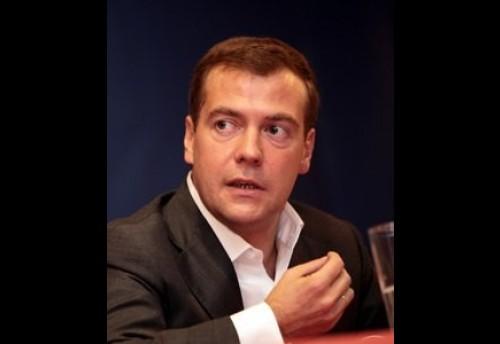 Глава Красного Чикоя написал Медведеву с просьбой выделить 60 млн руб. на освещение улиц
