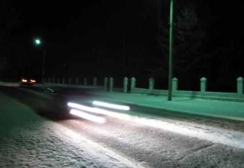 Глава Красного Чикоя спросил прокурора края об исках по освещению федеральных трасс